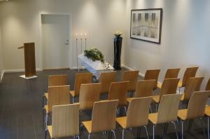 Andås Seremonirom - Kristiansand