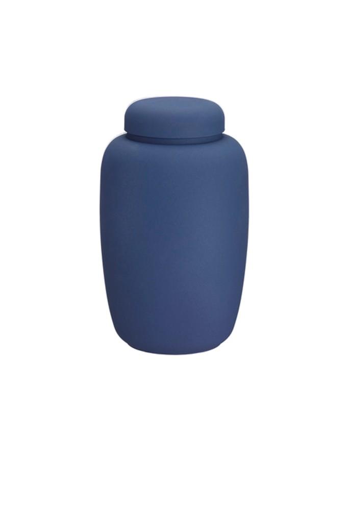 Bio blå